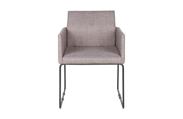 Sale set v 2 jools eetkamer stoel grijs | Stoelen | Woonkamer | Woood