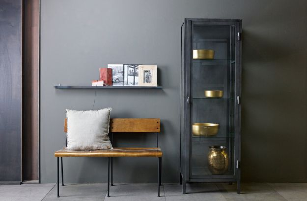 Vt Wonen Wandplank.Vt Wonen Wallshelve Metal Metal Accessoires Deco De Eekhoorn
