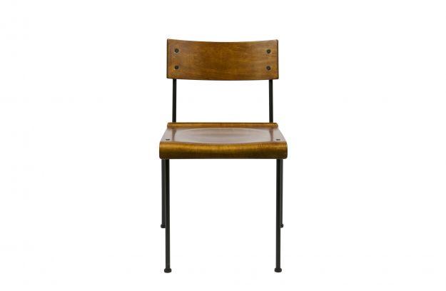 Vtwonen Wandplank.Vt Wonen Teach Chair Natural Chairs Dining De Eekhoorn