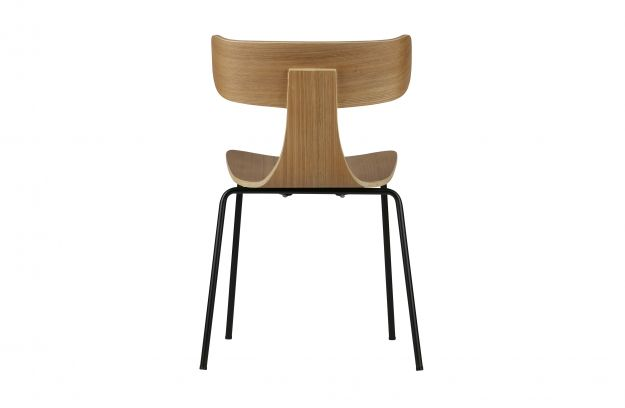 Be Pure Stoel : Form holzstuhl mit beinen aus metall natÜrliche stühle