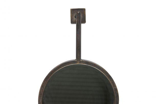 Be Pure Spiegel : Chain spiegel accessoires dekoration bepurehome