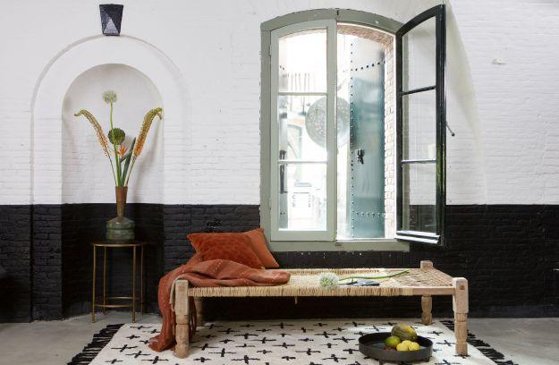 More teppich baumwolle offwhite 170x240 | Accessoires | Wohnzimmer ...