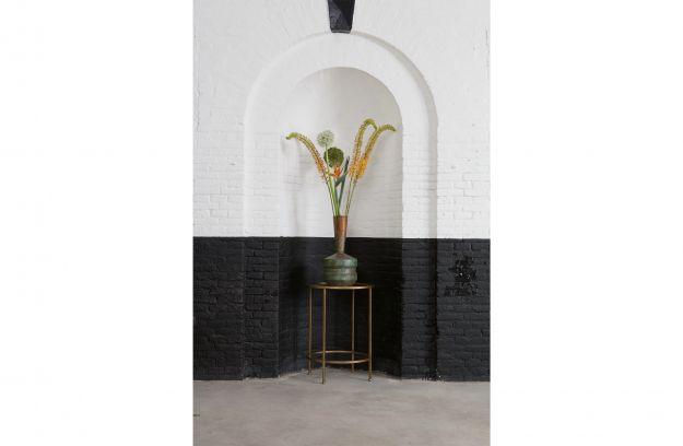 Be Pure Meubels : Surround too kandelaar metaal brass be pure de silo meubels enzo