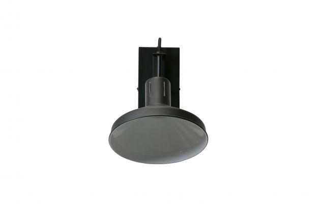 Woondock Duiven Lampen : Niek wand lamp metall schwarz lampen dekoration woood