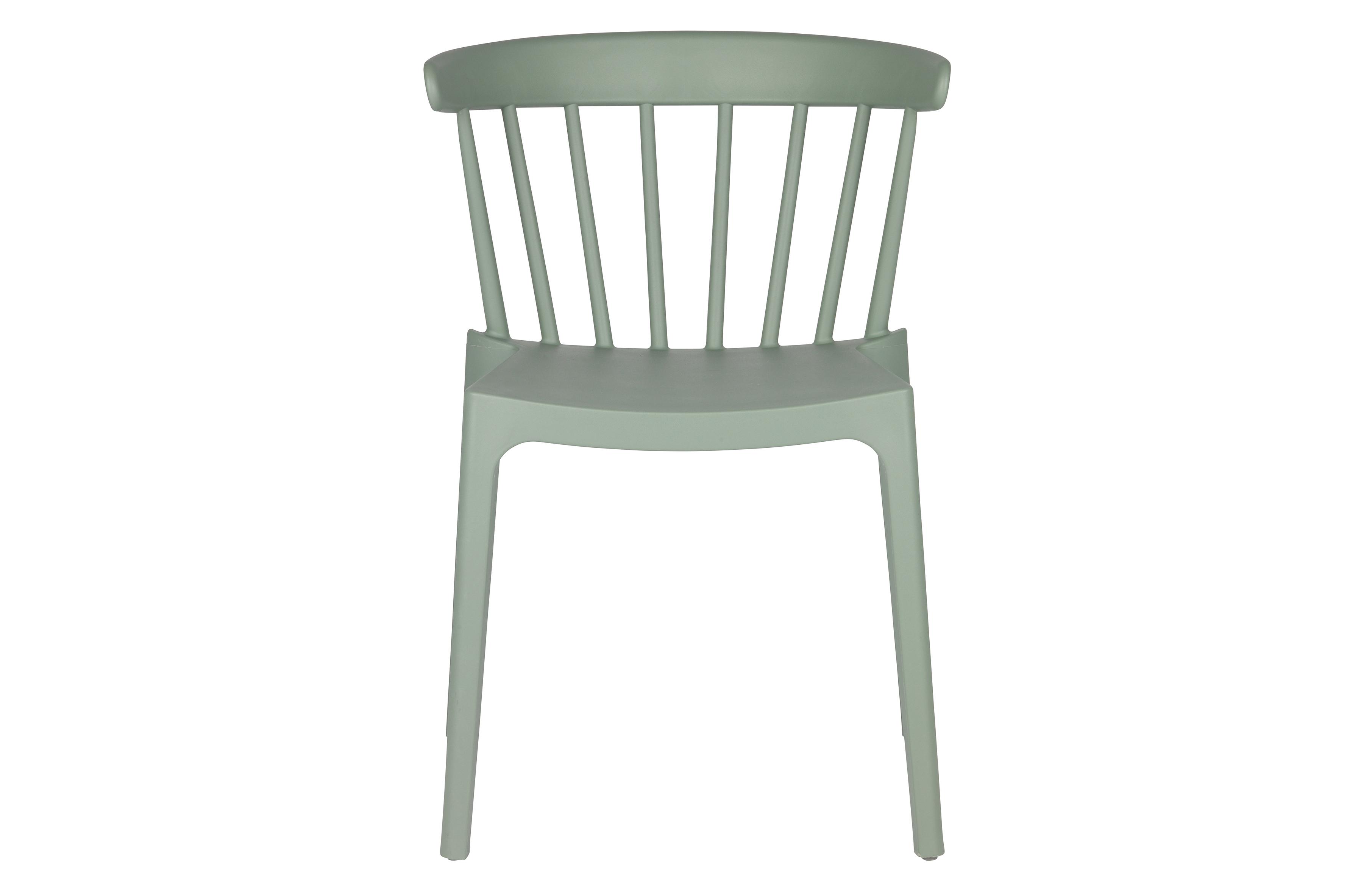 bliss bars stuhl aus kunststoff grun st hle esszimmer de eekhoorn. Black Bedroom Furniture Sets. Home Design Ideas