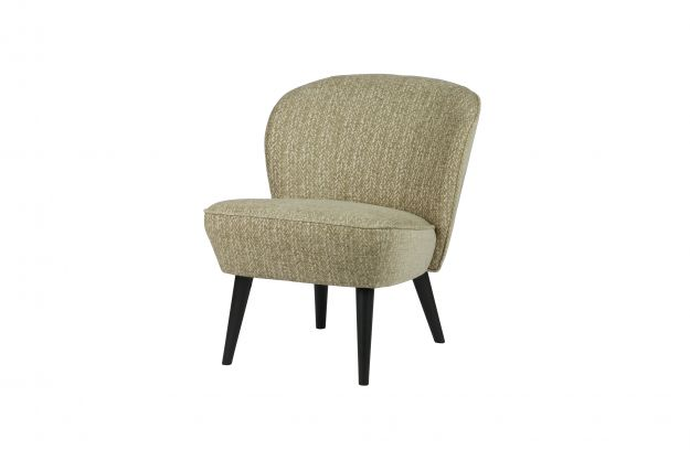 suze fauteuil 2 ton dessin vert chaud canap s salon de eekhoorn. Black Bedroom Furniture Sets. Home Design Ideas