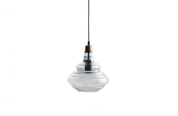 Pure vintage suspension lampe gris | Luminaire | Décoration