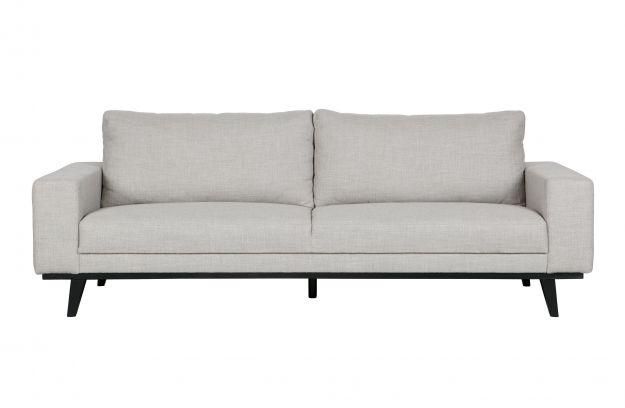 Benjamin retro sofa sand | Sofas | Wohnzimmer | De Eekhoorn