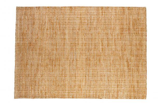 Scenes Tapis Jute Naturel 170x240 Accessoires Salon De Eekhoorn