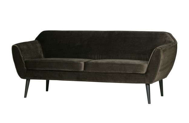 uk rocco sofa samt warmen gr n sofas sessel wohnzimmer woood. Black Bedroom Furniture Sets. Home Design Ideas