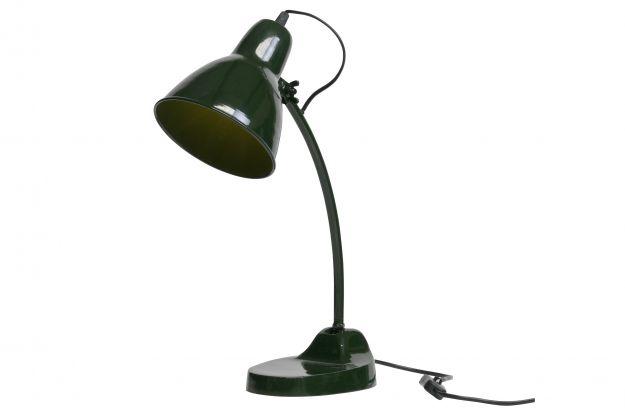 Kinder Slaapkamer Lampen : Masterpiece tisch lampe metal grÜn lampen dekoration de eekhoorn