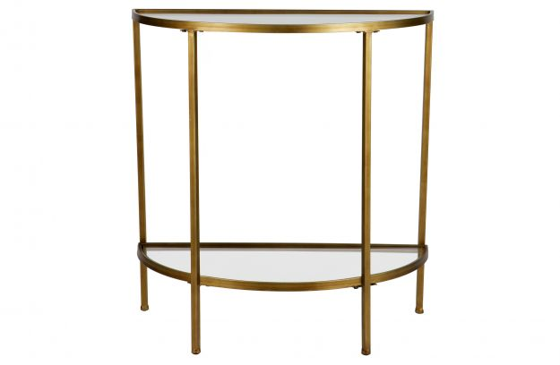 Goddess Sidetable Antique Brass Aufbewahrung Dekoration Bepurehome