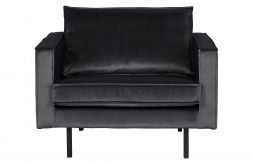 Rodeo classic bank 3 zits cognac banken fauteuils for Tuincentrum cruquius